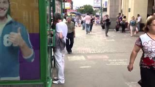 Продажа пива в киоске рядом со ст.метро Добрынинская(, 2012-07-05T20:57:11.000Z)