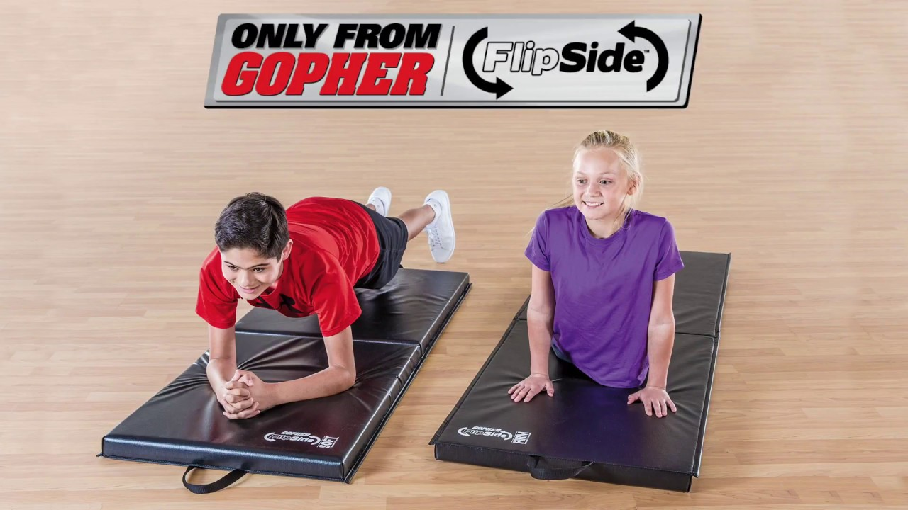 Thick Padded Workout Mats You