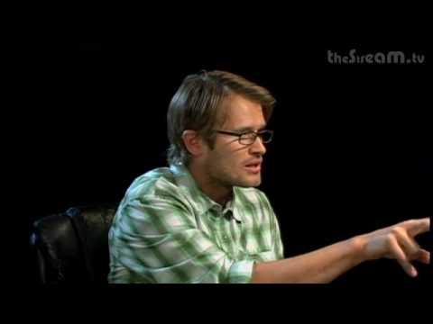 Actor Johann Urb interview - Filmnut #404