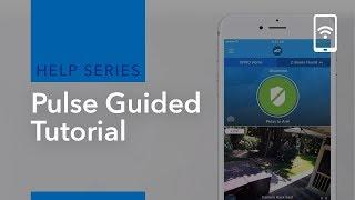 ADT Pulse App & Pulse Portal Interactive