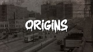 """Origins"" Old School Boom Bap Type Beat | Underground Hip Hop Rap Instrumental | Antidote Beats"