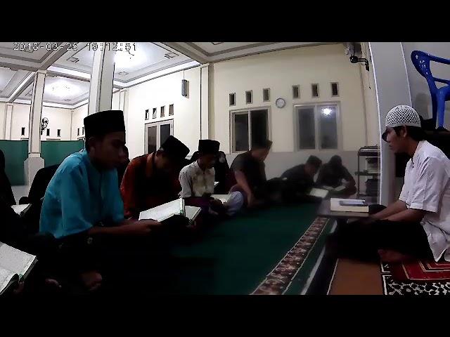 Kita belajar Al-quran yuk
