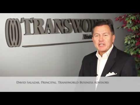 JDP Photography video - Transworld Business Advisors, David Salazar, Principal