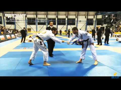 Calasans Junior conquista mundial de jiu jitsu