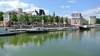 Vidéo Verdun Meuse2 - Lorraine Tourisme - FR