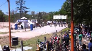 2013 GET MOTIVATED BMX RACING.