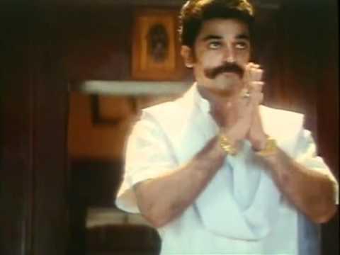 Kamal Haasan aka Sakthi Vel in Devar Magan
