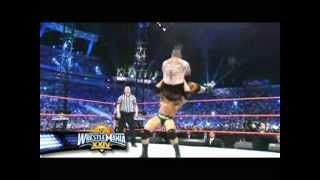 WrestleMania 24 Highlights(PPP)