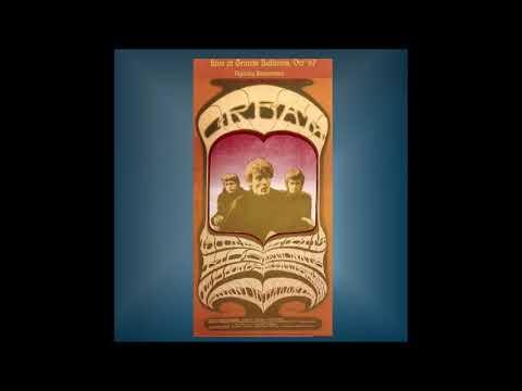 Cream - Live at Grande Ballroom (CD1) - Bootleg Album (1967) Mp3