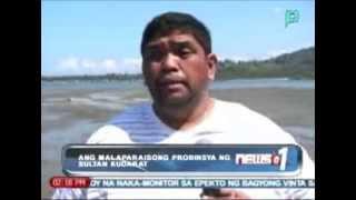 News@1: Ang malaparaisong probinsya ng Sultan Kudarat