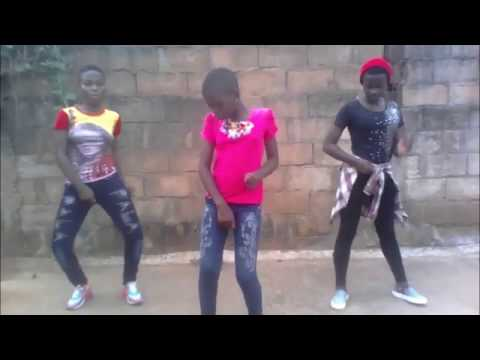 '' MATTA SWAGG ''  Serge  Beynaud  Dance ( Part 1) KAMER SPORT DANCE VIDEO