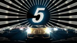 Gran Turismo® 5 Night Racing Trailer