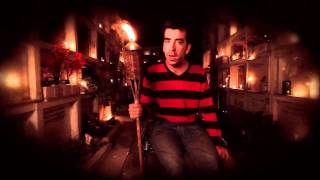 Pedropiedra - Vacaciones en el más allá (videoclip oficial)