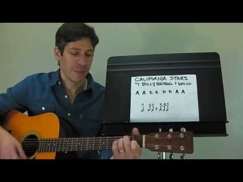 Easy Guitar PLAY-ALONG Lesson :