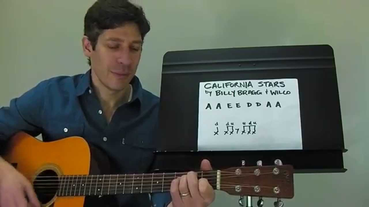Easy Guitar PLAY ALONG Lesson