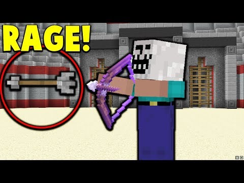 MOST ANNOYING FACTION TROLL EVER!  | Minecraft FACTIONS #789