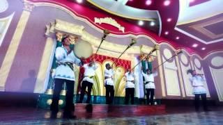 Садои Хучанд - Навои дил OFFICIAL VIDEO HD