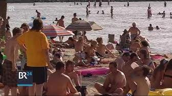 Urlaub wird teurer: Mallorca führt Touristensteuer ein   BR24