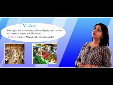MARKETING MANAGEMENT | LECTURE - 1| IEM | PROF. DR. SWATI MUKHERJEE | Gymkhana TV | IEM