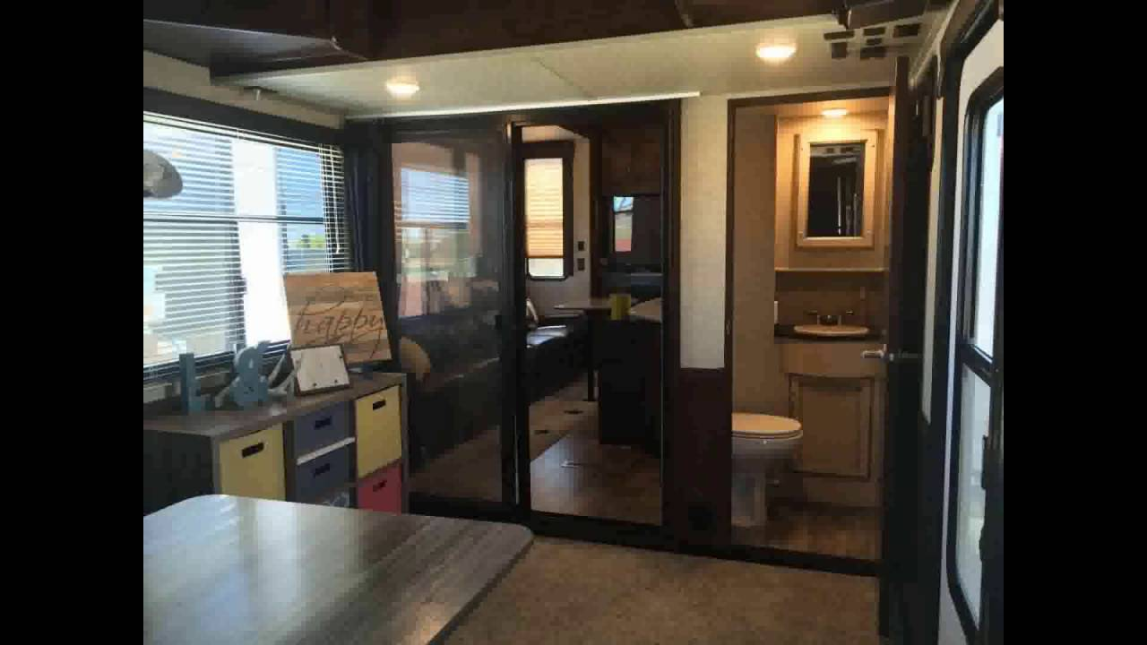 for sale 2015 heartland cyclone 4100 king in roswell nm. Black Bedroom Furniture Sets. Home Design Ideas
