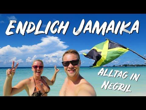 ENDLICH JAMAIKA / Alltag in Negril (Sep. 2017)