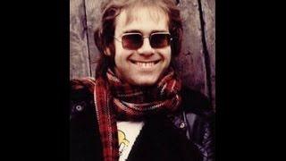 Elton John - Saturday Sun (Nick Drake cover 1970)