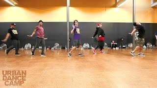 Treasure - Bruno Mars / Chris Martin Dance Choreography / 310XT Films / URBAN DANCE CAMP