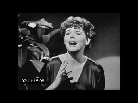 "Playhouse 90 ""Helen Morgan"" (1957) Part 2 of 3"