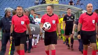 Slavia Sofia - Ilves 2-1 (1-0) 19.7.2018 UEFA Europa League -kooste