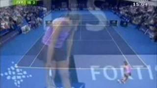 Funny Ana Ivanovic