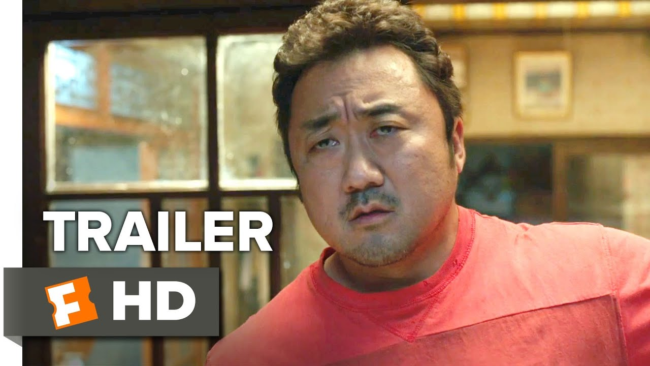 Along With The Gods The Last 49 Days Trailer 1 2018 Movieclips