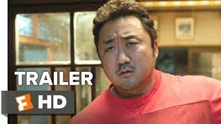 Along with the Gods: The Last 49 Days Trailer #1 (2018) | Movieclips Indie