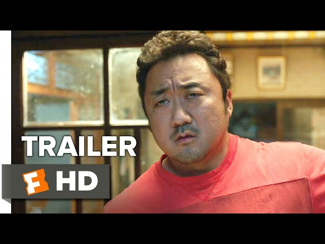 Along with the Gods: The Last 49 Days Trailer #1 (2018)   Movieclips Indie