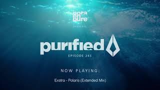 Nora En Pure - Purified Radio Episode 245