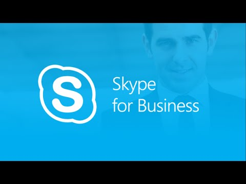 Learn Skype For Business, How To Guide