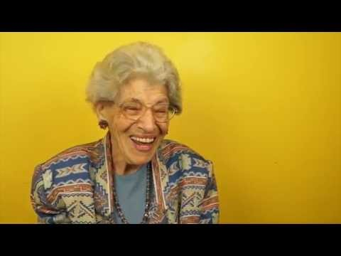 Change the Way You Think About Age! Centenarians Answer the Right Questions...
