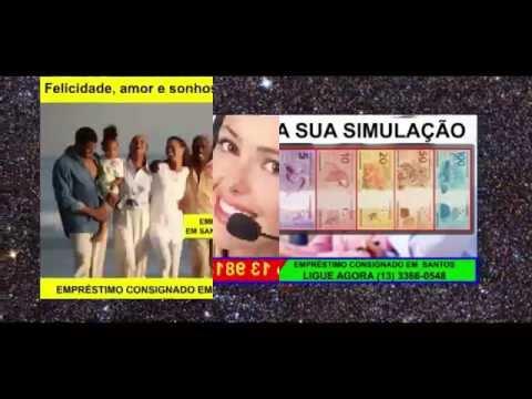 Empréstimo Dinheiro Sem Consulta spc serasa para Aposentado Pensionista inss petros siape em Santos