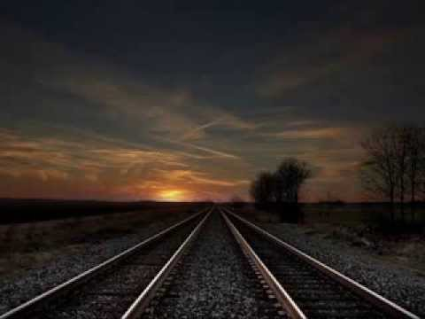 Amos Lee ~ Night Train