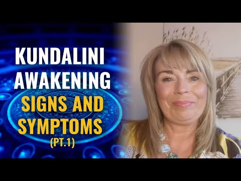 7 Signs and Symptoms of A Kundalini Awakening (PT. 1)