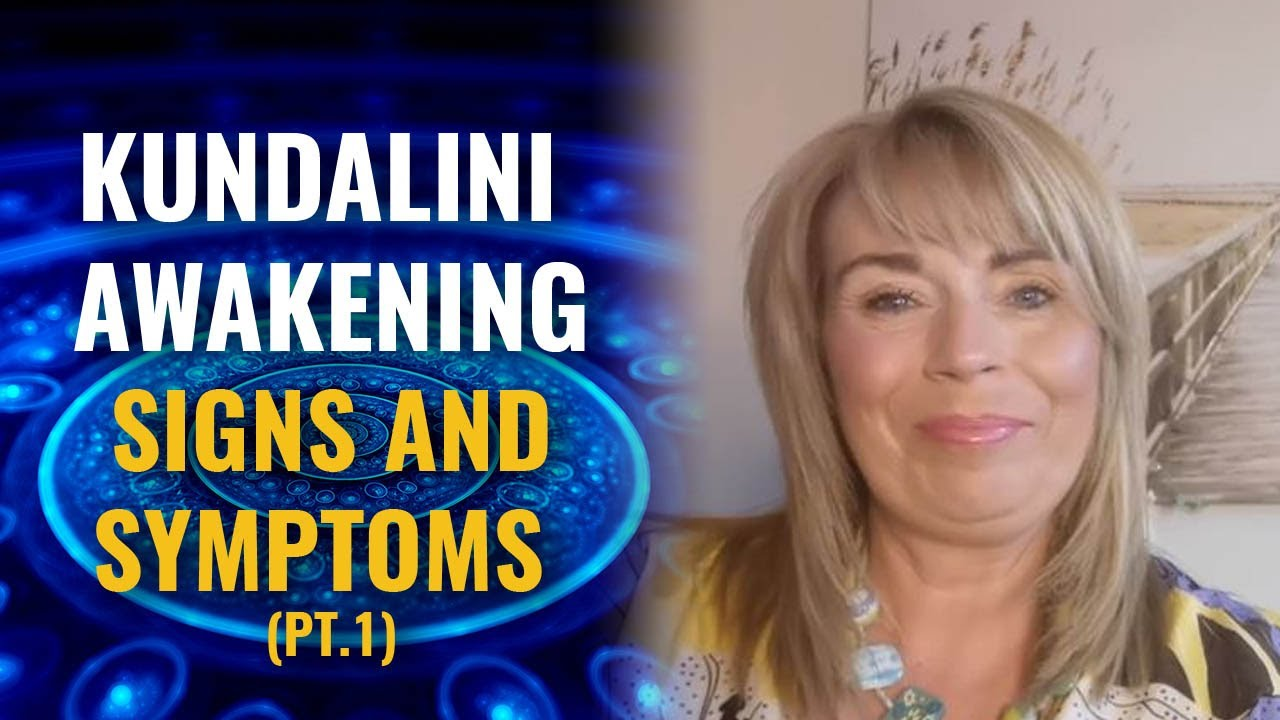 Discover The Undeniable Signs and Synonyms of A Kundalini