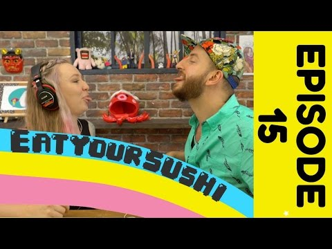 Eat Your Sushi - Bad Lip Reading