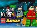 LEGO Batman 100 Walkthrough To The Top Of The Tower HD Let S Play Minikit Guide Power Brick mp3