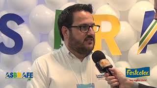 DEPOIMENTO FEST COLOR - ASBRAFE