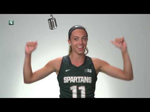"Spartan Field Hockey  ""Ask The Spartans"" - Go To Karaoke Song"