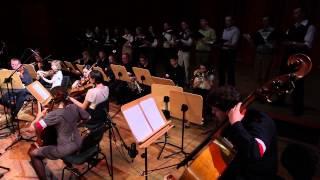KuTwojej Pamięci Witoldzie Pilecki – Tadek Symfonicznie w Łodzi, 25 V 2014 r.
