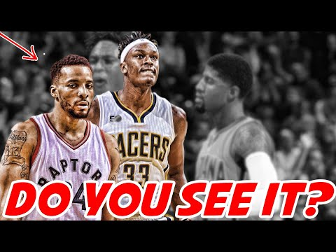 THESE ARE NBA BREAKOUT STARS THAT NO ONE SEES COMING!