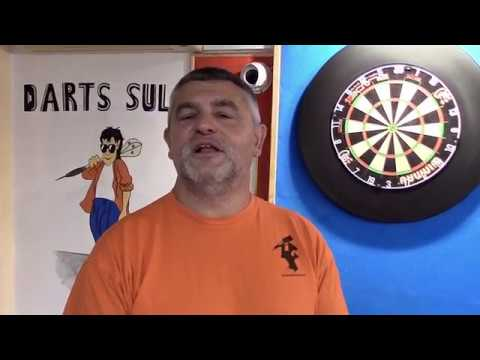 Smile Darts Club - The marker - eductaion video