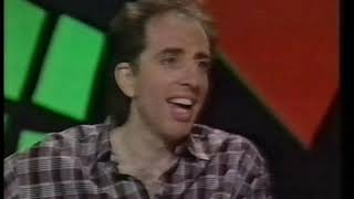 Jerry Zucker And Bruce Joel Rubin Talk To Clive Barker About Ghost