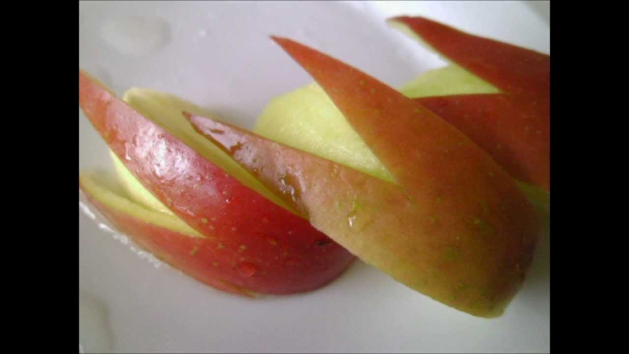 japanese customer food 55 rabbit ears apple lunch box item youtube