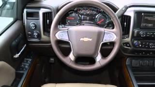 2014 Chevrolet Silverado 1500 Ft Worth TX